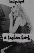Broken Hart by hotlynchgirl