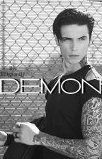 Demon | Andy Biersack by kingxandy