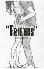 """Friends"" |Mario Bautista| by BauPrincess_"