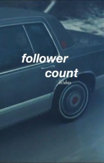 follower count : joshler