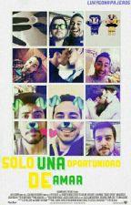 Solo Una Oportunidad De Amar - [Gonuh] by suga_dst