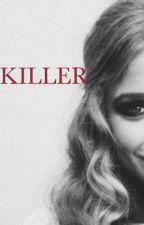 Killer by jliex3