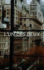 L'un Des Deux   Garrix  by societysoutcast-