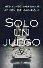 Solo Un Juego by nightmare_Muni