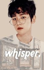 Whisper by LuLucyfer