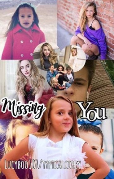 Missing You (Girl Meets World)