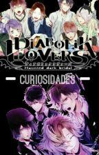 Curiosidades De Diabolik Lovers by kyamin_7