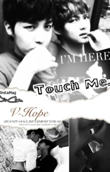 •|| YAOI ||• VHOPE - Touch Me.