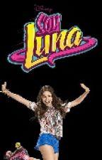 Canciones De Soy Luna by sofiacarson1097
