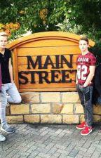 Mainstreet en lizanicajeca by zaraxx_
