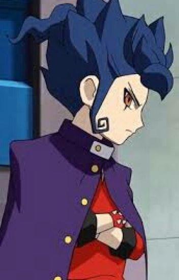 Inazuma eleven go victor blade anissa wattpad - Inazuma eleven go victor ...