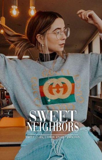 harry;; sweet neighbors