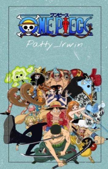 Frases de One Piece#1