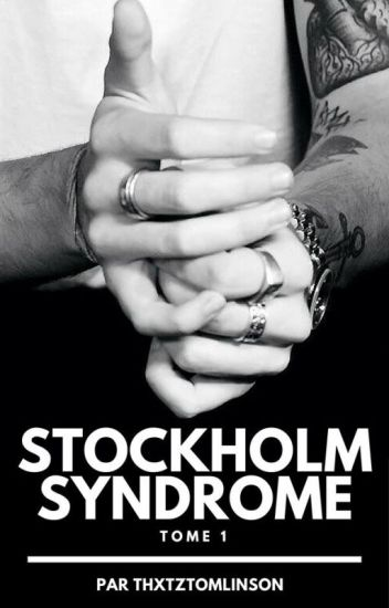Stockholm Syndrome [Tome 1]