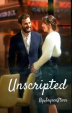 Unscripted  by JaysenStarr