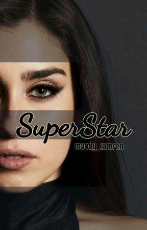 SuperStar ⇨ Camren (G!P) by mandy_Camren