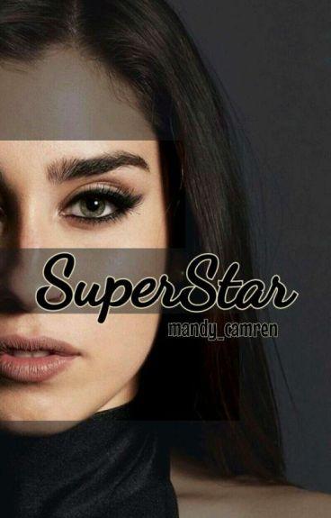 SuperStar ⇨ Camren (G!P)