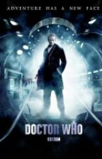 O Filho Do Doctor Who by MizaelMariano