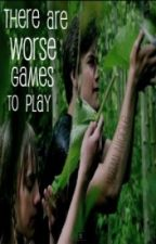 There are Worse Games to be Play (A Hunger Games Fan-fiction) by meaningsdashaway