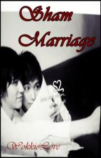 [KyuMin] Sham Marriage by EriCloudSomnia