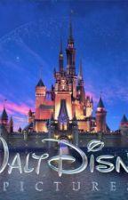 Disney facts  by miireiter