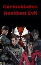 Curiosidades De Resident Evil by N_Dragneel_