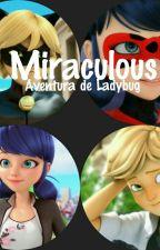 Miraculous by Sarabobis