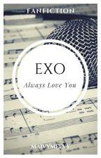 {XOXO} EXO-Love | Terminée by MaiVyMeeVy