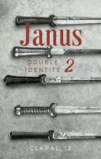 Double Identité : Janus by claral_12