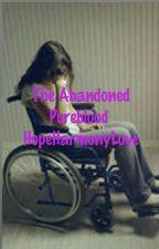 The Abandoned Pureblood by HopeHarmonyLove