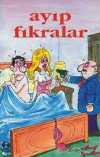 Erotik Hikayeler by furkanyasar1207