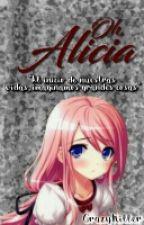 Oh, ALICIA[TERMINADA] by IXxCottonCloudxXI