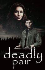deadly pair ☾ spn by aniielka