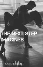 The Next Step Imagines  by unstoppablejiley