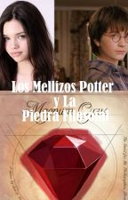 Los Mellizos Potter y la Piedra Filosofal by Leah_Wriset