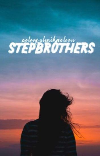 Stepbrothers (book 1)