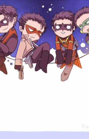 Robins!