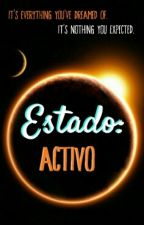 Estado : Activo  by skyistipping