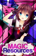 Magic Resources by --Magic--