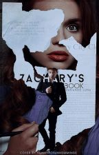 Zachary's Book. | #PGP| #DIAawards by MMoon2400