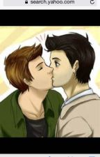 The love story continues-Destiel and Sabriel by hemmert