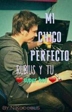 Mi Chico Perfecto ☆SUPER HOT☆ >rubius Y Tu< by NiKodoblS
