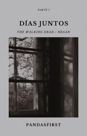 Dias Juntos «The Walking Dead/Negan»