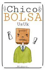 Chico bolsa || UsUk by _Midori_