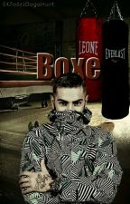 Boxe ||Emis Killa|| by BlueSkyx_