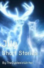 Jily Short Stories by TheDyslexicWriters