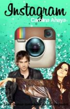 Instagram  ❤Ian Somerhalder❤ by CarolinaAnaya