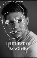 ❝The Best Of Imagines❞ by onedtpilots