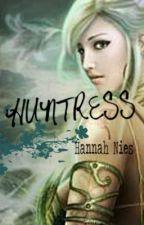 Huntress by niesbixby