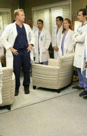 Grey\'s Anatomy - Affäre? - Wattpad
